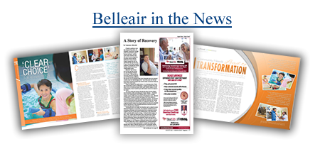 Belleair Rehabilitation Center News